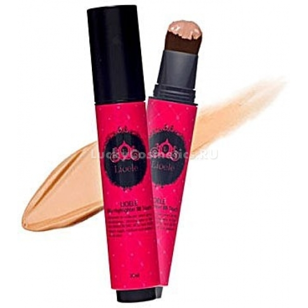 Lioele BB Highlighter Silky Touch -  Макияж