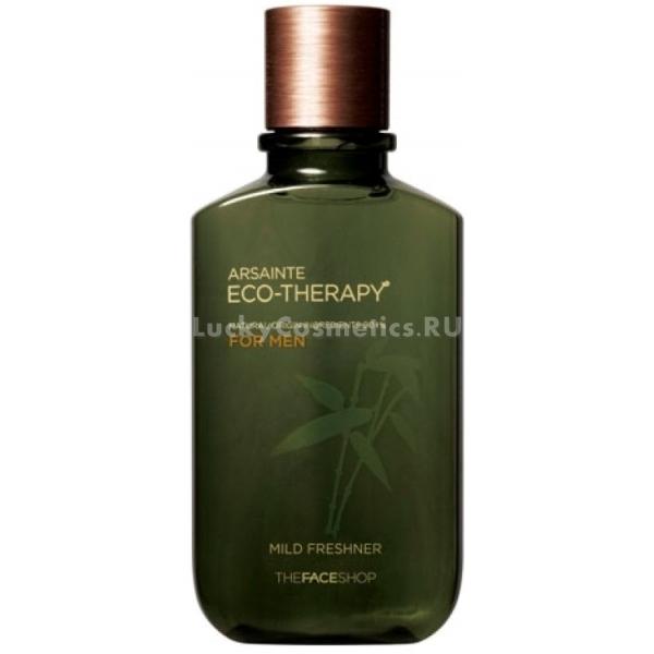 The Face Shop Arsainte EcoTherapy For Men Mild Freshner