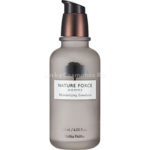 Holika Holika Nature Force Homme Moisturizing Emulsion