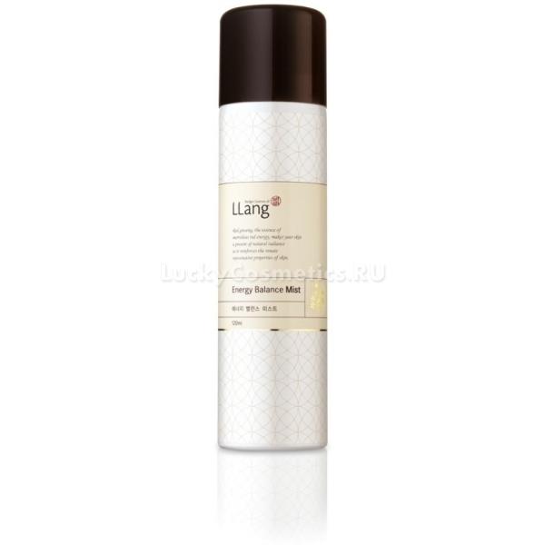 Llang Energy Balance MistУвлажняющий мист, содержащий в основе масло красного корейского женьшеня. Очень удобен в использовании и транспортировке. Выполнен в форме спрея, за счет чего можно быстро нанести его на кожу. Отлично питает и увлажняет поверхность. Эффект достигается мгновенно.<br><br>Состав подобран так, чтобы средство помогло в омолаживании и активном увлажнении кожи. Ключевой компонент &amp;ndash; женьшень &amp;ndash; источник аминокислот и витаминов. Помогает в выработке коллагена самим организмом человека, становясь катализатором. Коллаген же делает кожу более упругой и эластичной.<br><br>В составе нет никаких искусственный ароматизаторов. Благодаря этому средство абсолютно безвредно, нет риска получить аллергию. Можно пользоваться каждый день &amp;ndash; как дома, так и в дороге.<br><br>&amp;nbsp;<br><br>Объём: 120 мл<br><br>&amp;nbsp;<br><br>Способ применения:<br><br>Снять крышку и направить спрей на лицо. Распылять с расстояния около 20 сантиметров и только с закрытыми глазами. Можно использовать постоянно при чувстве сухости.<br>