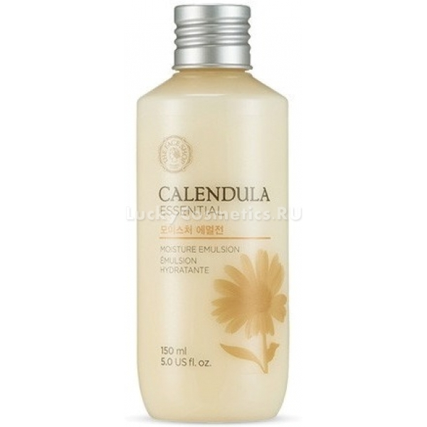 The Face Shop Calendula Essencial