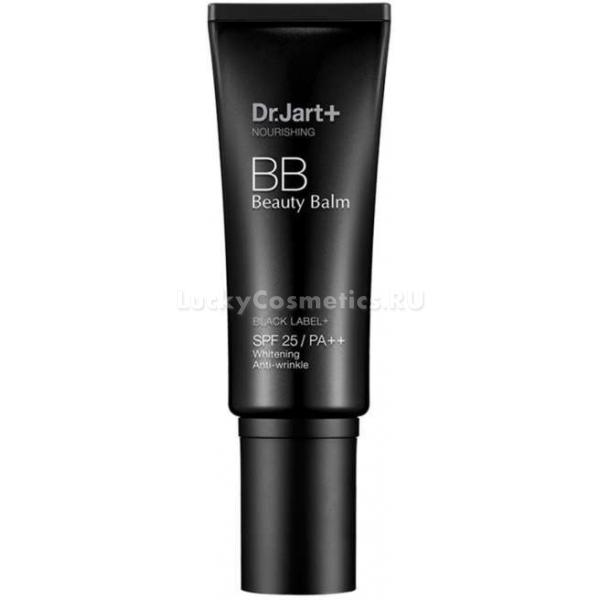 BB DrJart Nourishing Beauty Balm Black Label SPF PA