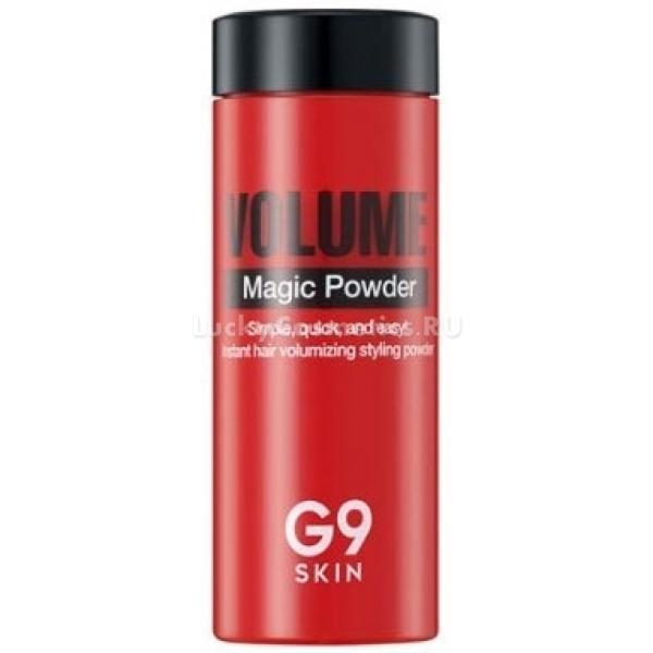 Berrisom G Volume Magic Powder -  Для волос