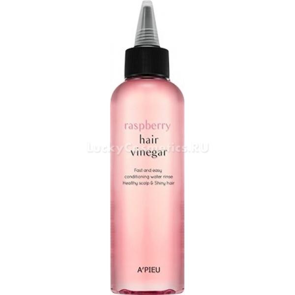 Apieu Raspberry Hair Vinegar, A'Pieu  - Купить