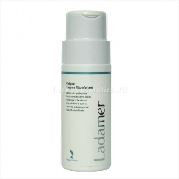 Ladamer Cellpeel Enzyme Microfoliant -  Для лица