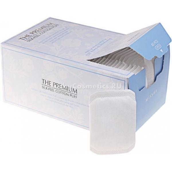 Missha The Premium SilkFeel Cotton PМягкие и нежные хлопковые диски от Missha позволяют быстро удалить даже стойкий макияж. С их помощью также можно наносить и различные косметические средства для ухода за кожей (маски, крема, лосьоны, тоники). Мягко удаляя макияж, диски не раздражают кожу, а наоборот, дарят ей приятные ощущения. В каждой упаковке 80 хлопковых дисков.<br><br>&amp;nbsp;<br><br>Объём: 80 шт.<br><br>&amp;nbsp;<br><br>Способ применения:<br><br>На диск нанесите средство для снятия макияжа или средство для ухода за кожей, нежно протрите диском лицо.<br>