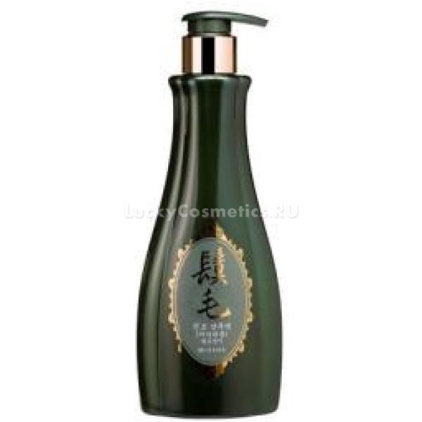 Шампунь от выпадения волос Missha Jin Mo Shampoo