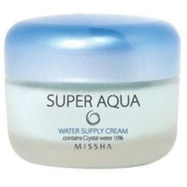 Купить Missha Super Aqua Water Supply Cream