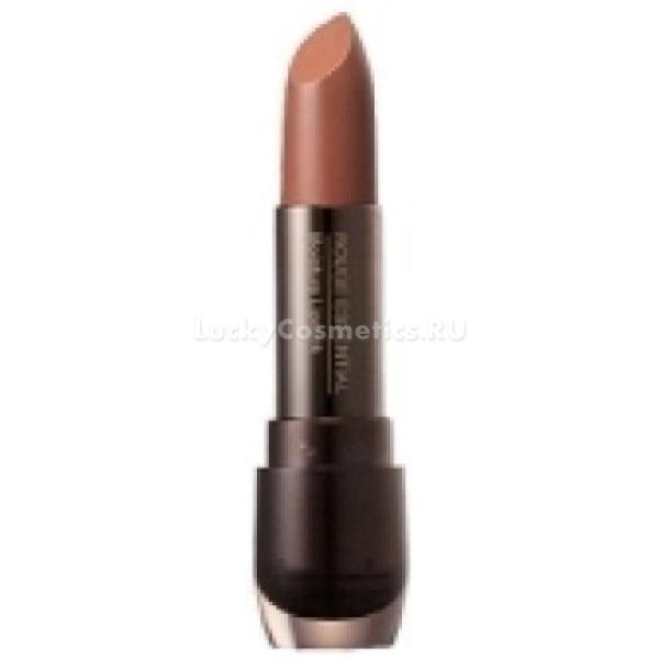 The Saem Rouge Essential Moisture Lipstick -  Макияж