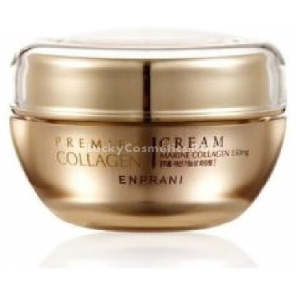 Крем для лица Enprani Premier Collagen Cream