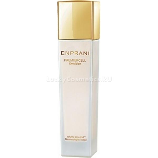 Enprani Premier Cell Emulsion -  Для лица