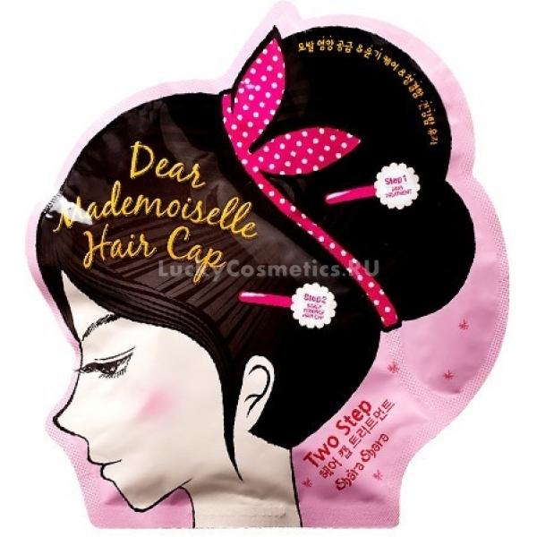 Купить Shara Shara Dear Mademoiselle Hair Cap
