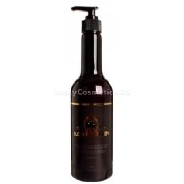 FoodaHolic I Love Protein Black Bean Damage Repair Shampoo -  Для волос