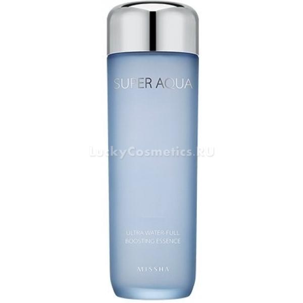 Купить Missha Super Aqua Ultra Waterfull Boosting Essence