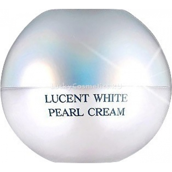 RiRe Lucent White Pearl Cream -  Для лица