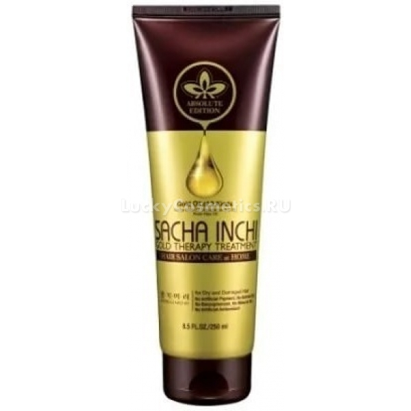 Daeng Gi Meo Ri Sacha Inchi Gold Therapy Conditioner