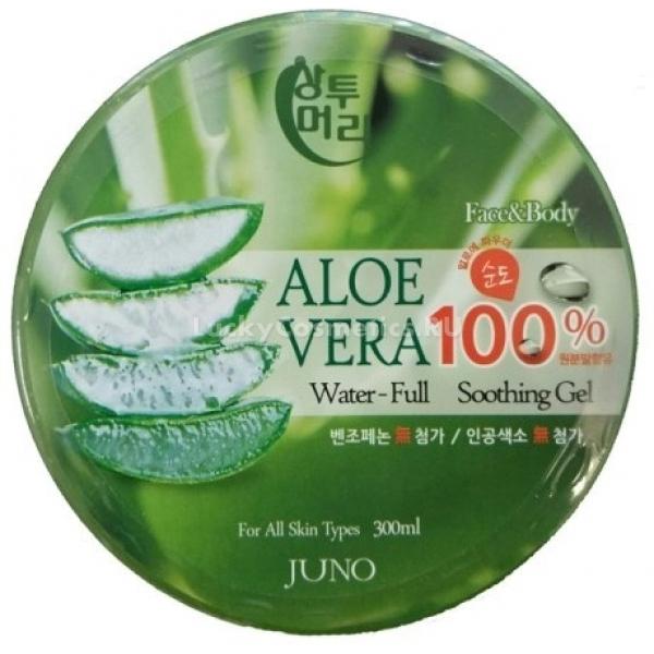 Купить Juno Sangtumeori Aloe Soothing Gel