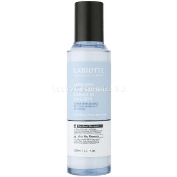 Labiotte Juniper Berry Pore Tightening Essence In Emulsion -  Для лица