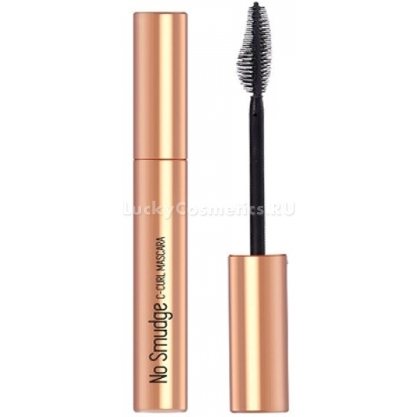 The Yeon No Smudge CCurl Mascara -  Макияж