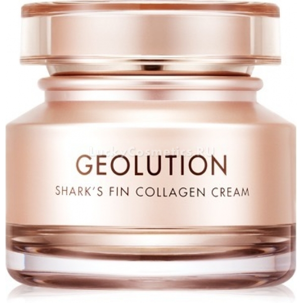 Купить Tony Moly Geolution Sharks Fin Collagen Eye Cream