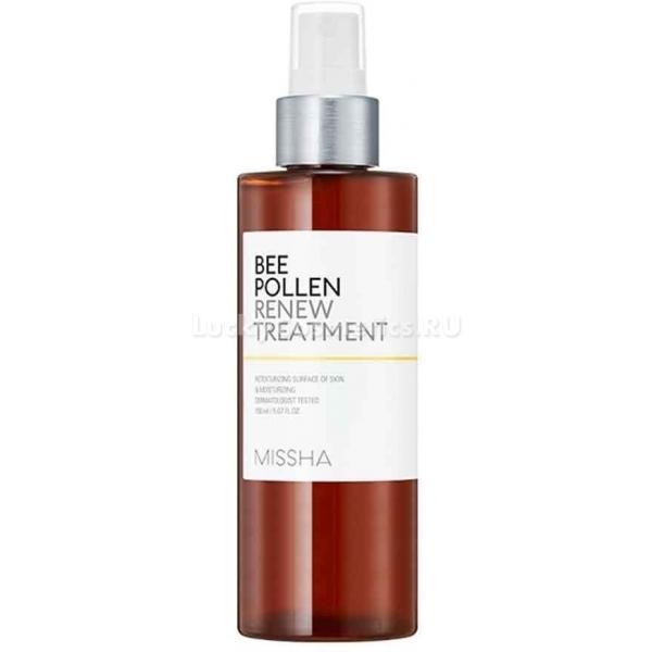 Купить Missha Bee Pollen Renew Treatment