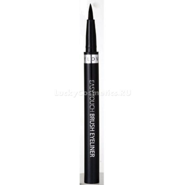 Купить Tony Moly Easy Touch Brush eyeliner black