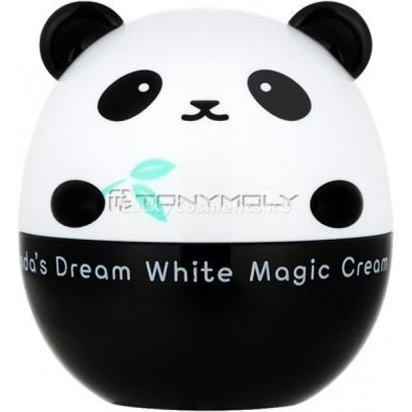 Tony Moly Pandas Dream White Magic Cream
