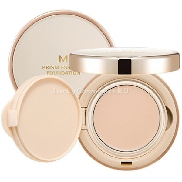 ���������� ����-����� Missha M Prism Essence Foundation SPF 30/PA