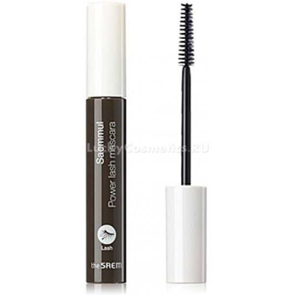 The Saem Saemmul Power Lash Mascara