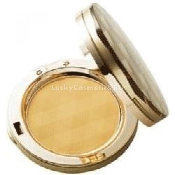 The Saem Gem Miracle Gold TwinPact SPF PA -  Макияж