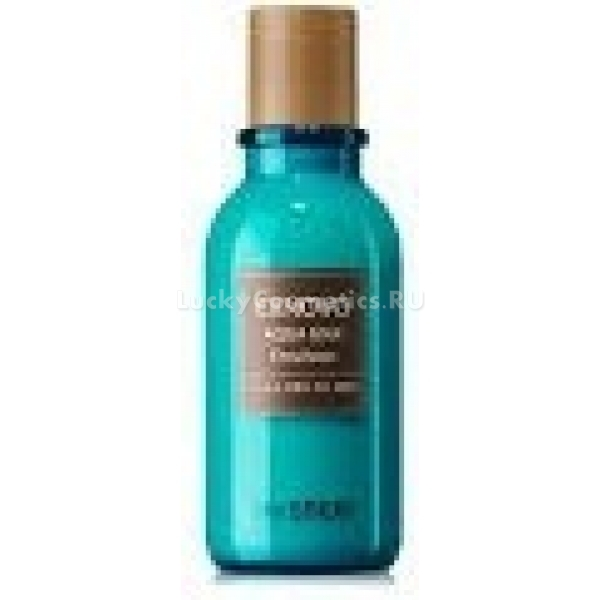 The Saem Exnovo Aqua Max Emulsion