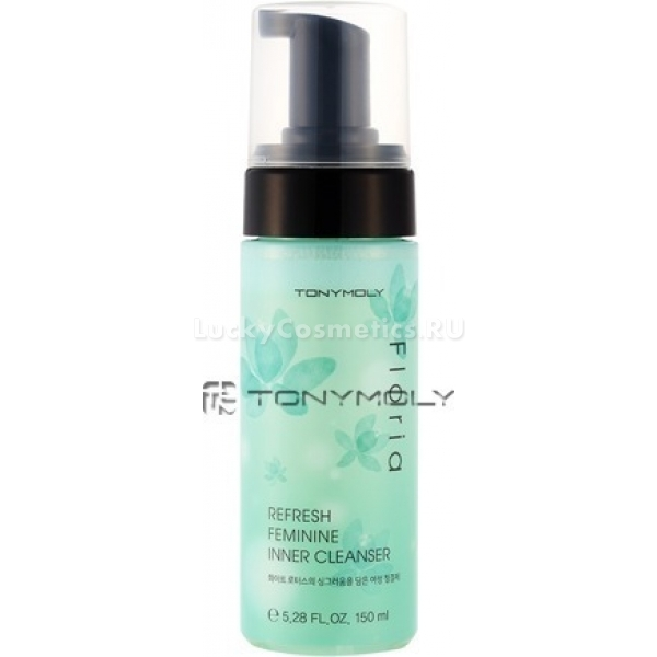 Tony Moly Floria Refresh Inner Cleanser