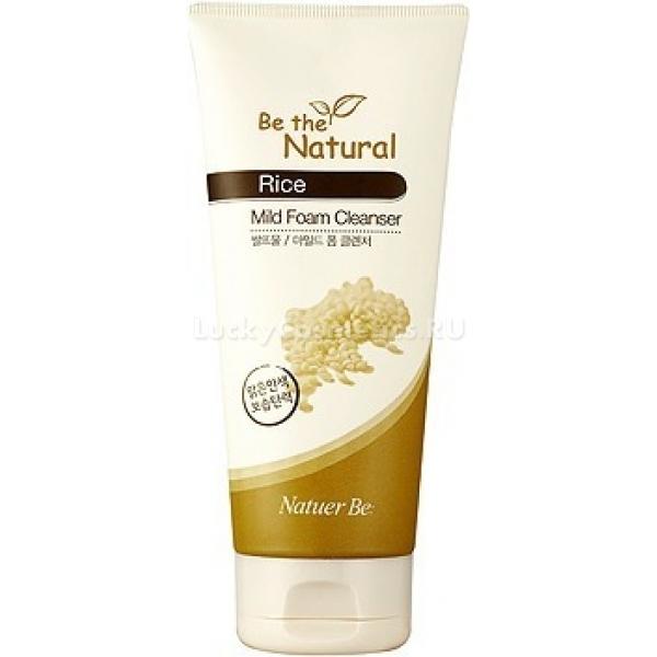 Enprani Natuer Be Rice Mild Foam CleanserДеликатная пенка с экстрактом риса создана для бережного ухода за кожей лица. Эффективная формула средства отлично очищает от макияжа, различных загрязнений и кожного сала. Кожа выглядит подтянутой и разглаженной.<br><br>Главным действующим компонентом косметического продукта от корейской компании Enprani является экстракт рисовых зерен. Он стимулирует микроциркуляцию крови, что служит залогом здоровья кожи. Уникальная формула средства оказывает благотворное воздействие на все типы кожи, даря им холеный внешний вид. По достоинству пенку оценят обладатели кожи с первыми признаками старения. Экстракт рисовых зерен славится высоким содержанием антиоксидантов, замедлить возрастные изменения за счет защиты дермы от разрушающего действия свободных радикалов.<br><br>Косметический продукт ускоряет регенерацию тканей, увлажняет и питает кожу. Дерма получает невидимый защитный барьер, который значительно минимизирует агрессивное действие внешних факторов.<br><br>Пенка оставляет после себя приятный аромат, ощущение чистоты и увлажненности. Используется очень экономично.<br><br>&amp;nbsp;<br><br>Объём: 180 мл<br><br>&amp;nbsp;<br><br>Способ применения:<br><br>Наносить пенку необходимо на влажную кожу лица легкими массажными движениями. Остатки средства следует смыть теплой водой.<br>