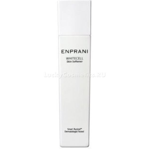 Enprani Whitecell Skin Softner -  Для лица