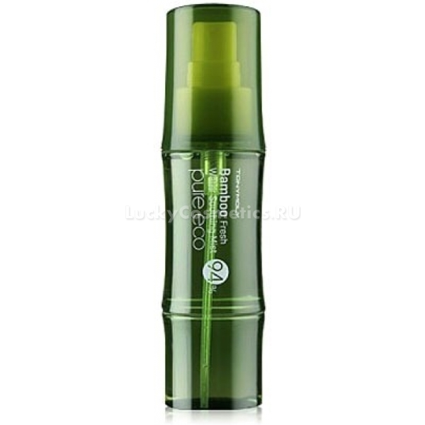Tony Moly Pure Eco Bamboo Fresh Water Soothing Mist