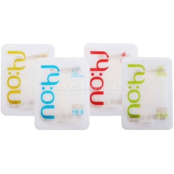 NOHJ Texture Mask Pack AloeУвлажняющая маска с соком алоэ, косметической глиной и частичками золота NO:HJ Texture Mask Pack Aloe прекрасно подойдет для обезвоженной, тусклой, склонной к раздражениям и угревой сыпи коже.<br><br>Сок алоэ при контакте с кожей создает на ее поверхности защитную пленку благодаря содержанию полисахаридов, которые защищают клетки от ультрафиолета и потери влаги. Известные антисептические и обеззараживающие свойства алоэ вера:<br><br>&amp;uuml; снимают воспаления;<br><br>&amp;uuml; ускоряют процессы регенерации;<br><br>&amp;uuml; подсушивают прыщи;<br><br>&amp;uuml; осветляют пятна от них.<br><br>Кроме этого маска с экстрактом алоэ на длительное время увлажняет кожу, смягчает и разглаживает ее поверхность, продлевая молодость и улучшая цвет.<br><br>Косметическая глина является прекрасным абсорбентом, впитывая излишки кожного сала, очищая и сужая поры. Контролирует выработку себума. Обладает лифтинг-эффектом.<br><br>Золото делает кожу упругой, запускает процессы омоложения в клетках, повышает тургор, стимулирует микроциркуляцию.<br><br>Тканевая маска выполнена из биологически чистого материала на основе эвкалиптового дерева &amp;ndash; тенсела. Он плотно прилегает к эпидермису и способствует лучшему проникновению активных веществ маски в глубокие слои кожи.<br><br>&amp;nbsp;<br><br>Объём: 25 мл<br><br>&amp;nbsp;<br><br>Способ применения:<br><br>Очистить кожу от грязи, пыли, кожного сала. Наложить маску, аккуратно расправить, и оставить действовать в течение 20 минут. Снять, оставшееся средство распределить легкими движениями по коже.<br>