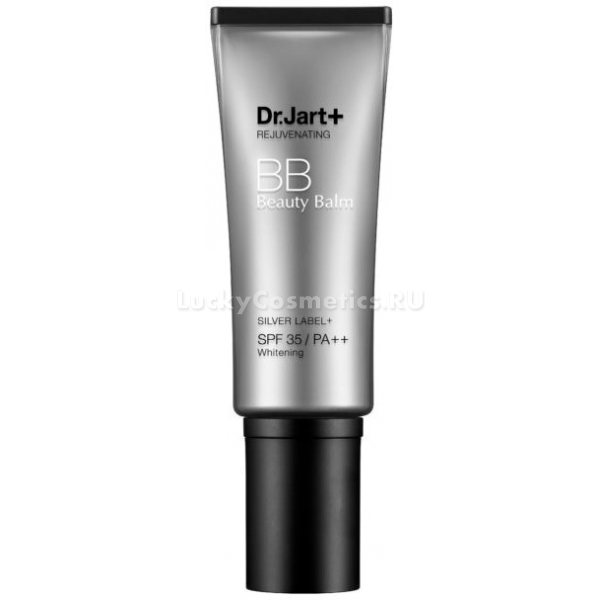 DrJart Rejuvenating BB Beauty Balm Creams Silver Label SPF PA