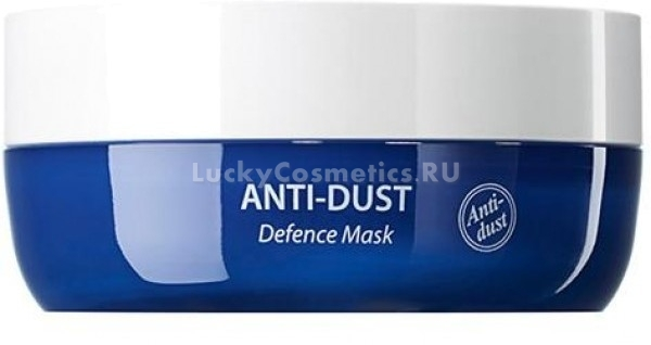 The Saem Anti Dust Defense Mask -  Для лица