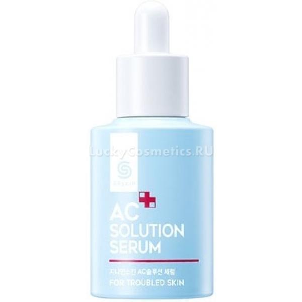 Berrisom AC Solution Serum -  Для лица