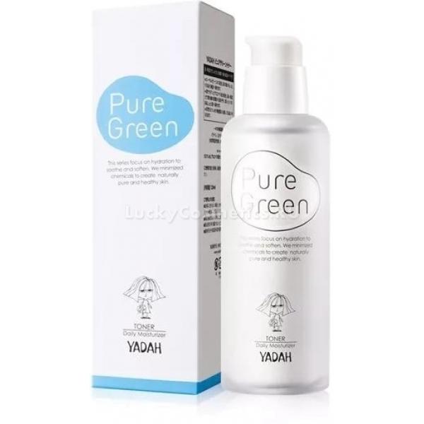 Yadah Pure Green Toner