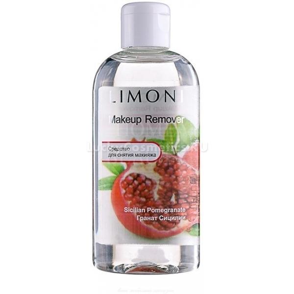 Купить Limoni Make Up Remover