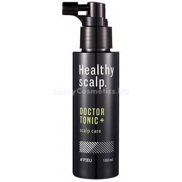 APieu Healthy Scalp Doctor Tonic