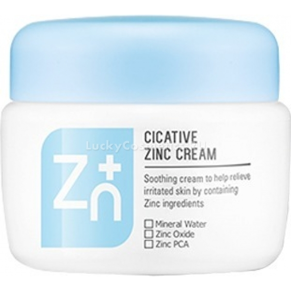 Купить Apieu Cicative Zinc Cream, A'Pieu