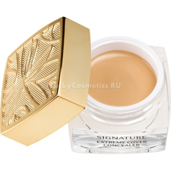 Консилер Мissha Signature extreme cover concealer SPF30/PA++