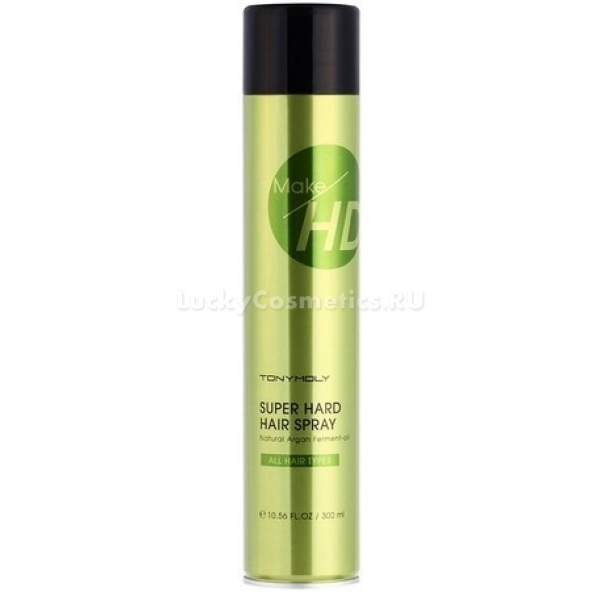 Tony Moly Make HD Super Hard Spray