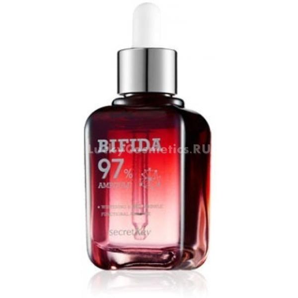 Secret Key Bifida Bifida Ampoule -  Для лица