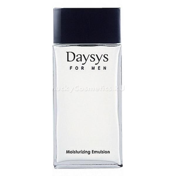 Enprani Daysys For Men Moisturising EmulsionУходовые средства для мужчин, разработанные Enprani, способны преобразить кожу и избавить ее от многочисленных проблем. Эмульсия, увлажняющая и питающая, помогает быстро успокоить кожу, особенно после бритья. Она снимает воспаления, покраснения и неприятные ощущения, которые чаще всего появляются именно после ежедневного бритья, которое раздражает кожу. Начинает воздействовать сразу после впитывания. Средство содержит природные компоненты, способствующие нормализации выработки кожного жира. В их числе алоэ вера &amp;ndash; природный активатор молодости. Благодаря его полезному действию, в слоях эпидермиса происходит ускоренное синтезирование коллагена, клетки быстрее восстанавливаются, а кожа преображается. Также алоэ вера обеспечивает высочайший уровень увлажнения кожи, препятствует быстрому испарению влаги, &amp;laquo;закупоривая&amp;raquo;, и тем самым борется с сухостью и ощущениями стянутости. В итоге кожа становится еще более мягкой, изумительно нежной, приобретает матовый блеск, а признаки старения начинают отступать. Эмульсия особенно полезна для сухой, лишенной упругости кожи лица.<br><br>&amp;nbsp;<br><br>Объём: 130 мл<br><br>&amp;nbsp;<br><br>Способ применения:<br><br>Нанести на кожу лица эмульсию.<br>