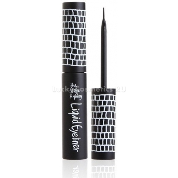 Baviphat Urban Dollkiss The Stage Highway Liquid Eye Liner For All
