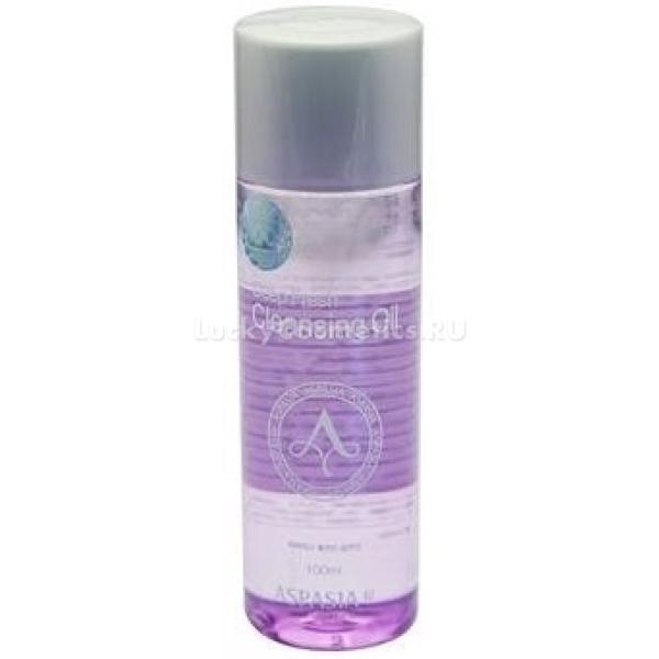 Aspasia Deep Fresh Cleansing OilМногие уже давно используют для снятия макияжа гидрофильное масло благодаря его уникальным ухаживающим свойствам. Именно это средство, как никакое другое, способно справиться со стойким ББ кремом и другой подобной косметикой. Бренд Aspasia выпустил особое гидрофильное масло, которое вы наверняка оцените по достоинству. Оно проникает глубоко в поры, чистит их и полностью растворяет любые сложные загрязнения и макияж. Одновременно с этим оказывает уход, положительно воздействует на липидный обмен, увлажняет и смягчает кожу. Дарит превосходный цветочный аромат и ощущение чистоты. При взаимодействии с водой приобретает вид молочка.<br><br>&amp;nbsp;<br><br>Объём: 100 мл<br><br>&amp;nbsp;<br><br>Способ применения:<br><br>Нанести немного масла на сухую кожу, помассировать несколько минут и смыть. После этого продолжить очищение кожи с использованием любого средства для умывания.<br>