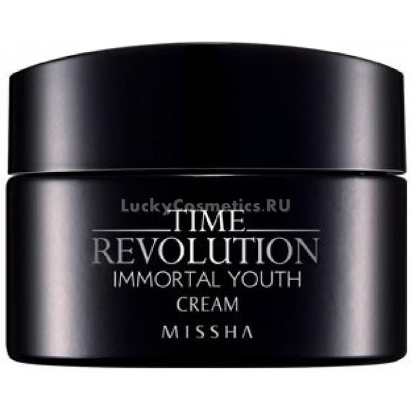 Купить Missha Time Revolution Immortal Youth Eye Cream